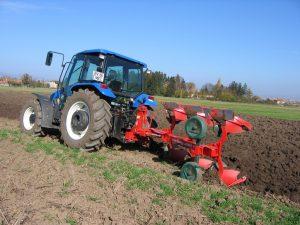 Mechanization of grassland farming
